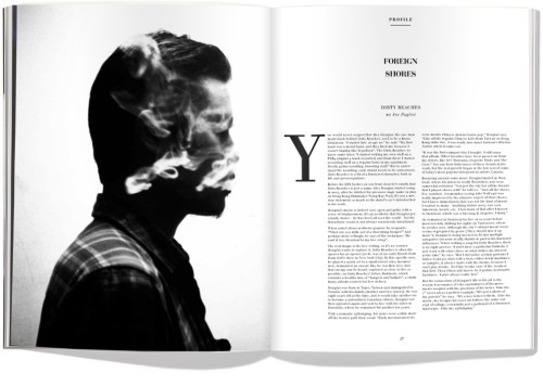 magazinepage
