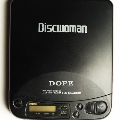 DISCWOMAN //  A Conversation About Women in Music