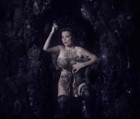 Bjork Premieres 'Black Lake' Short Film Trailer